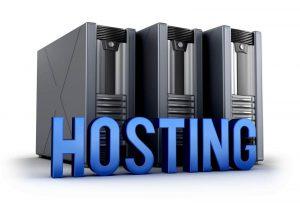 dịch vụ host