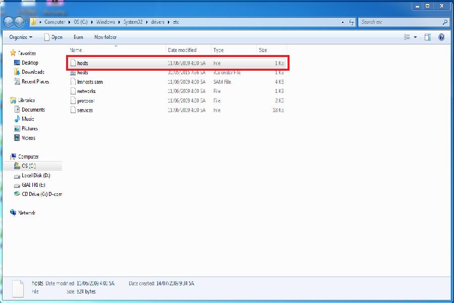 File host là gì