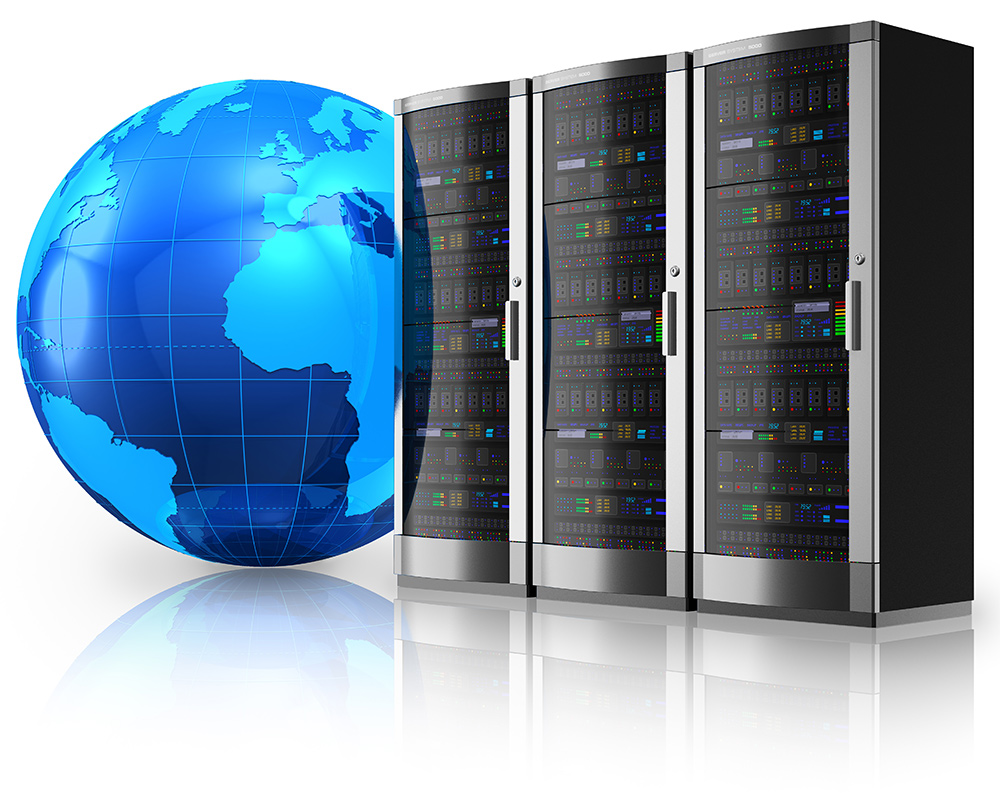Tầm quan trọng của hosting, domain