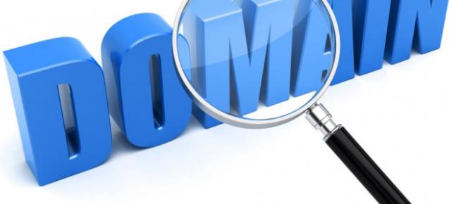 Khái niệm về domain