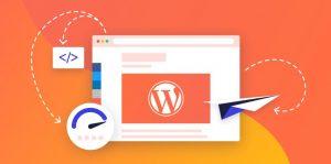 Cách tăng tốc độ website wordpress đơn giản