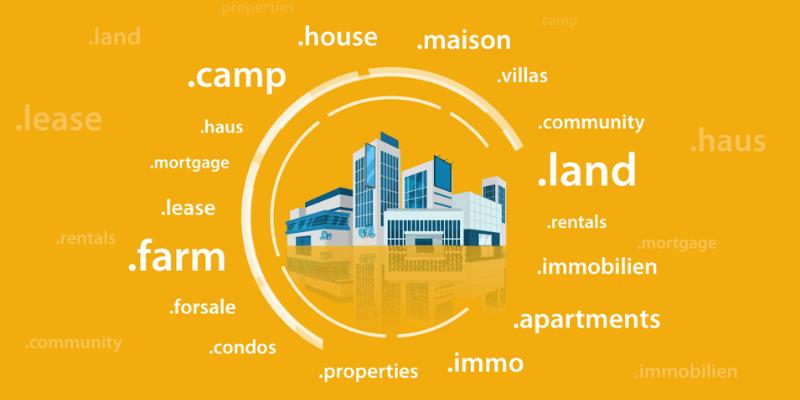 bất động sản domain