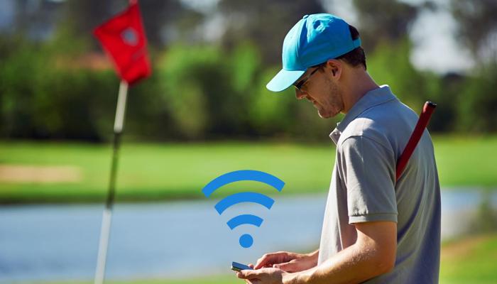 Wifi mesh là gì? Top 5 bộ phát wifi mesh tốt nhất cho sân golf